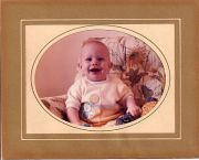 Chris at 6 months