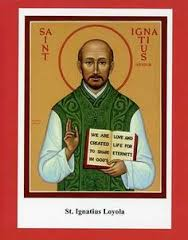 Founder of the Society of Jesus--The Jesuits