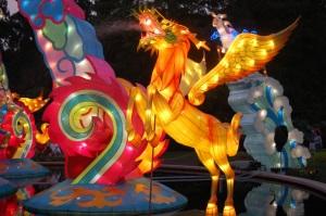 Chinese Pegasus?