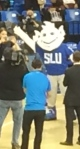 The new 'new Billiken'